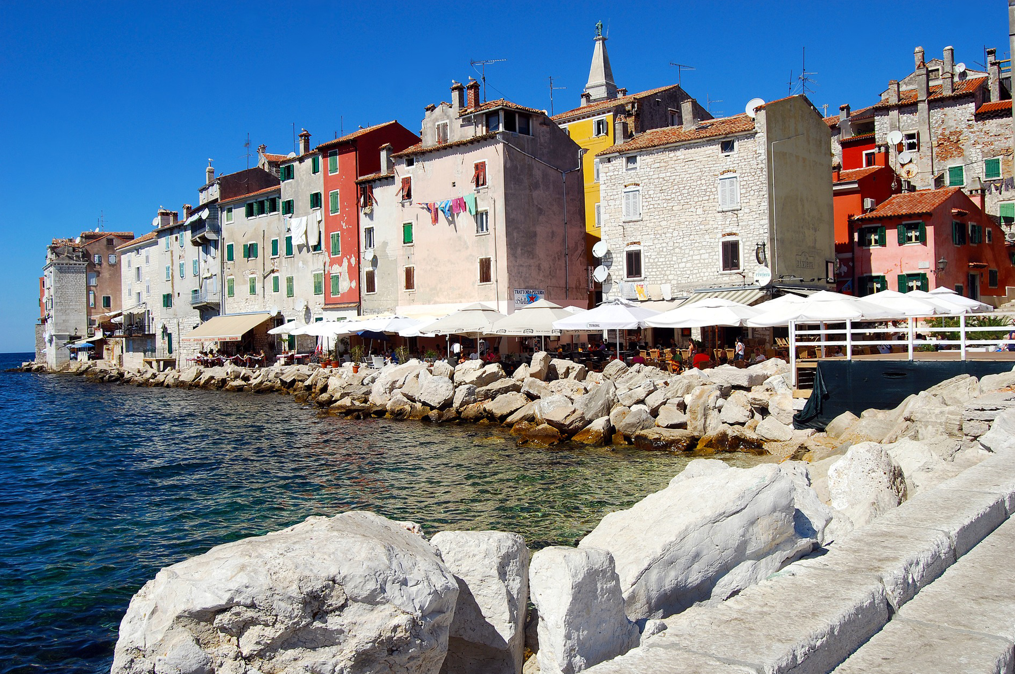 Don t travel read only one page st augustine rovinj croatia - Send Request